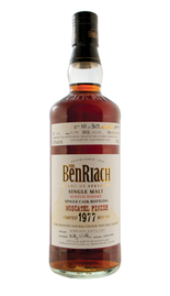 The benriach moscatel finish 1977.resized